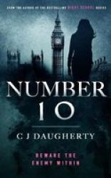 Number 10 Paperback