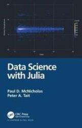 Data Science With Julia Paperback