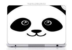 Moonlight Printing Laptop Vinyl Decal Sticker Skin Print Panda Bear Face  Cute Fits Macbook Pro 13-INCH 2014 | R940 00 | Other Adapters | PriceCheck  SA