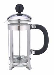 French Press Single Serving Coffee Maker Small French Press Perfect For Coffee tea 12 Oz