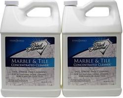Black Diamond Stoneworks Marble & Tile Floor Cleaner. Great For Ceramic Porcelain Granite Natural Stone Vinyl And Brick No-rinse
