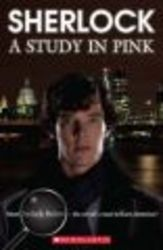 Sherlock: A Study In Pink cd