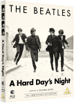 The Beatles - A Hard Day's Night Import Blu-ray