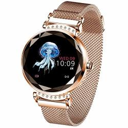 Pard New Women's Smart Watch H2 Gold