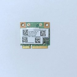 d0a5ca4bc79 China Wireless BCM943228HMB BCM43228 Half MINI Pci-e Wifi And Bluetooth 4.0  Card Fru 04W3764