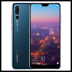 CPO Huawei P20 Pro 128GB Dual Sim in Blue