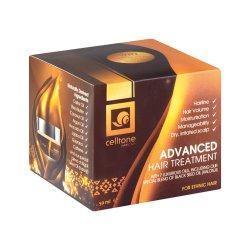 Celltone Advanced Hair Treatment 50ML