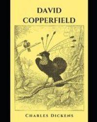 David Copperfield Paperback