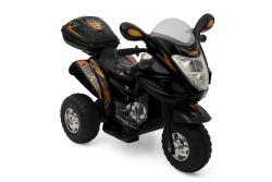 Jeronimo Super Bike - Black