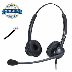 Meikajia Headset For Cisco Ip Phones RJ9 Corded Phone Headset With  Microphone For Cisco 7841 7942G 8841 7931G 7940 7941G 7945G 7 | R1630 00 |  Handheld
