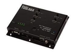 Gefen Ci GTB-HD4K2K-441-BLK 4X1 Switcher For HDMI