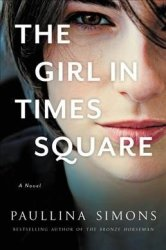 The Girl In Times Square Paperback