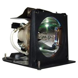 Amazing Lamps 310-4747 730-11230 Replacement Lamp In Housing For Dell Projectors