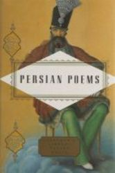 Persian Poems Hardcover