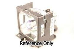 Dell 5100MP Projector Lamp Replacement Bulb With Housing Replacement Lamp