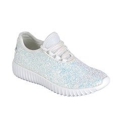 Link REMY-18K Kids Sneakers White 9