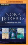 Nora Roberts Guardians Trilogy - Stars Of Fortune Bay Of Sighs Island Of Glass MP3 Format Cd