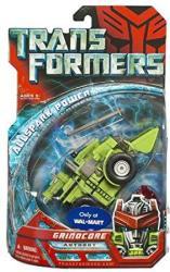 Transformers Movie Hasbro Exclusive Deluxe Action Figure Allspark Power Grindcore