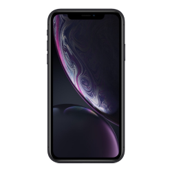 Apple iPhone XR 64GB in Black