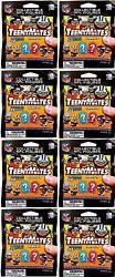 Nfl Teenymates Series 5 Linemen Lot Of 8 Mystery Packs Party Bundle