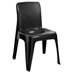 Contour - Dezi Chair - Black