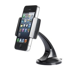 competitive price 801e3 7ed85 IBRA Car Mount Phone Holder Windshield Dashboard For Iphone 7 7 Plus 6 6  Plus 5S 5C 4 4S Samsung Galaxy S5 S4 S3   R815.00   Cellphone Accessories    ...