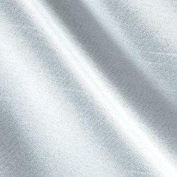 Ben Textiles Inc. Ramtex Inc. 120IN Faux Dupioni White