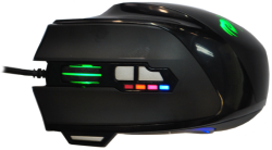 GM900 13 Key Programmable Gaming Mouse