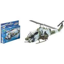Revell Bell AH-1W Supercobra Model Set 1:48