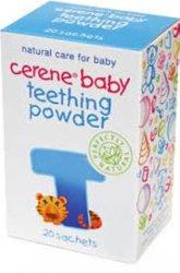 Cerene Teething Powders 20
