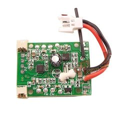 UUMART Receiver Board For YD829 829C Rc Quadcopter Parts Accessories