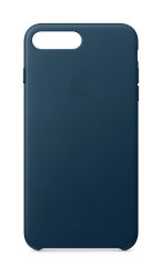 huge selection of a3120 67765 Apple Iphone 8 Plus 7 Plus Leather Case - Cosmos Blue | R1535.00 |  Cellphone Accessories | PriceCheck SA