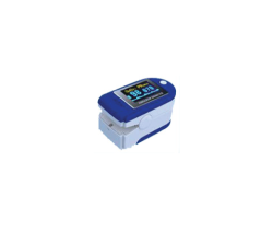 Pulse Oximeter Fingertip Dual Colour LED Display CMS-50D