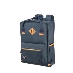 "AMERICAN TOURISTER Urban Groove Ug Lifestyle Backpack 5 17.3"" Blue"