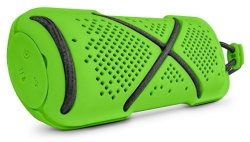 Microlab D22 Portable Bluetooth Speaker - Green