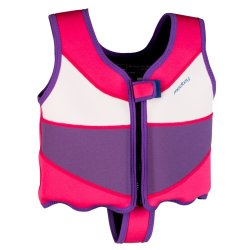 Medley - Float Vest Pink M 4YRS
