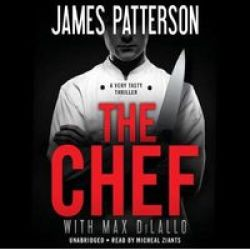 The Chef MP3 Format Cd