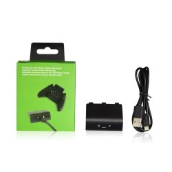 Replacement Battery Pack For Xbox One Controller