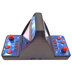 Aiwa MINI Retro Arcade AMDAG-8074