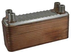 Deals On Duda Energy Llc Duda Energy Hx0530 M025 B3 5a 30 Plate Heat Exchanger 1 4 Male Npt Compare Prices Shop Online Pricecheck
