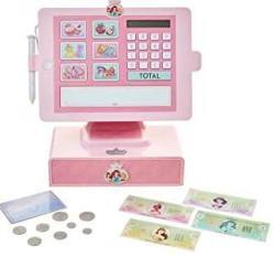 Disney Princess - Sleek Cash Register