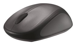 Logitech M235 Wireless USB Optical Mouse