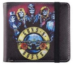 Guns N' Roses - Skeleton Wallet