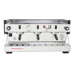 La Marzocco Linea Classic Commercial Espresso Machine - 3 Groups Ee Semi-automatic