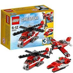 LEGO Creator 31013 Red Thunder