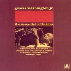 Grover Washington Junior Spectrum - Essential Collection Cd