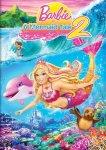 Barbie In A Mermaid Tale 2 DVD