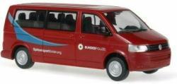Volkswagen Rietze Automodelle - T5 Gp Federal Police