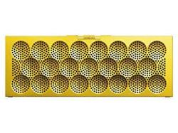 EWarehouse MINI Jambox By Jawbone Wireless Bluetooth Speaker - Yellow Dot - Retail Packaging
