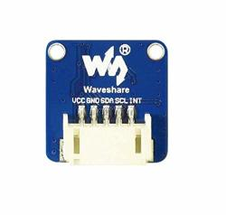 Cw-modules Xygstudy PAJ7620U2 Gesture Sensor Recognises Up To 9 Gestures I2C Interface Suits For Low Power Applications Such As Smart Home And Robot Interaction